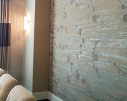 Metallic Plaster | by Decorative & Faux Finishes