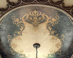 Venetian Plaster | by Decorative & Faux Finishes