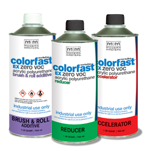 colorfast additives