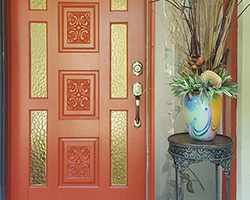 Front Door Paint | Cheerful