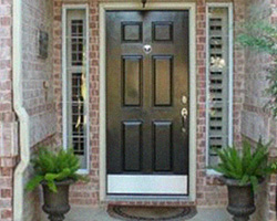 Front Door Paint | Elegant | by Crafty Texas Girls