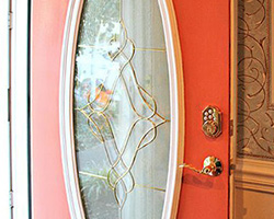 Front Door Paint | Cheerful | by Dreamsicle Sisters