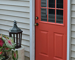 Front Door Paint | Cheerful | Dwell by Cheryl