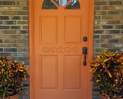 ... Front Door Paint | Energetic ... & Modern Masters | Homeowners | Front Door Paint