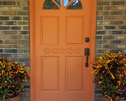 Front Door Paint | Energetic