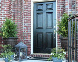 Front Door Paint | Elegant | by Paper Daisy Design