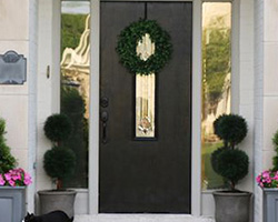 Front Door Paint | Elegant | by Sincerely Sara D.
