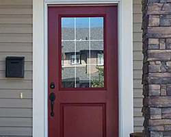Front Door Paint | Sophisticated
