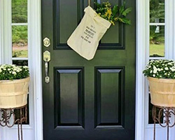 Front Door Paint | Successful | by The Crowned Goat