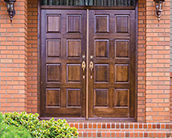 MasterClear Supreme | Wood Doors
