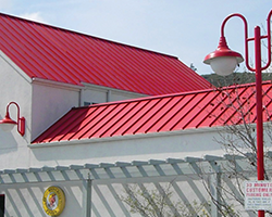 Theme Paint | Fast Food Franchise