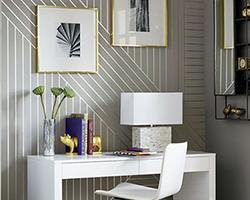 Metallic Paint Collection | Home Office | by CB2